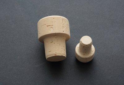 Tappo a fungo in sughero Naturale